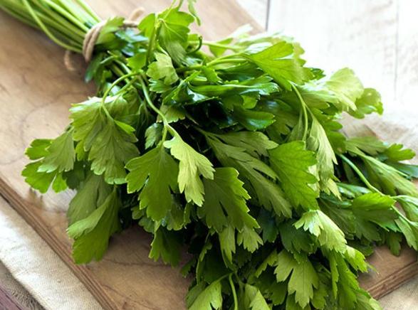 Parsley, Leaves, Cooking, Food, Herbs